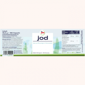 JOD - 2 for you eHealth